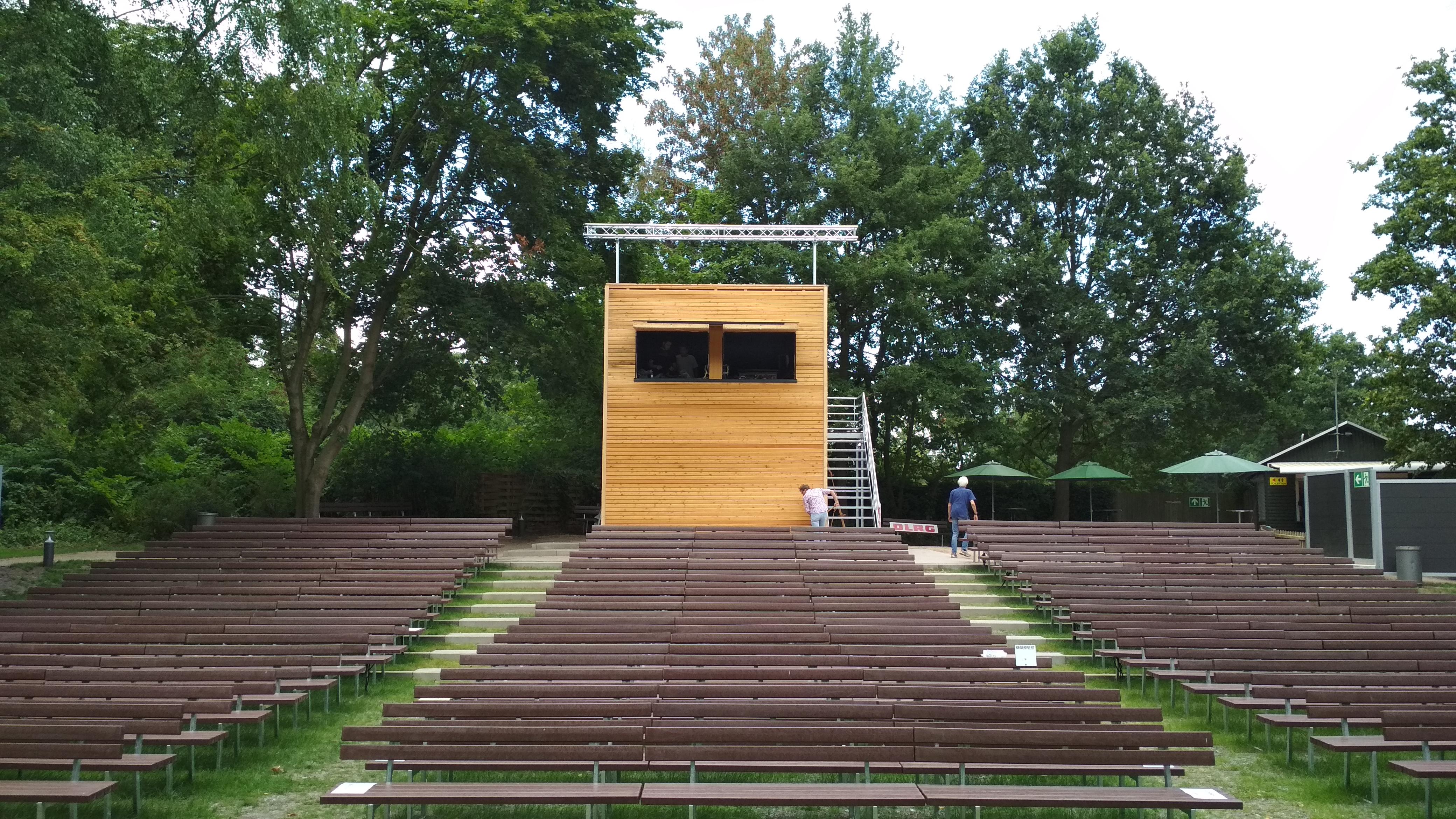 Freilichtbühne Lilienthal / Theater für die ganze Familie